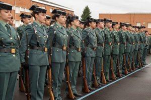 Ingresar al Correo Oficial de la Guardia Civil【ACCESO】
