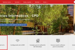 Acceder al Correo USAL (Universidad de Salamanca)