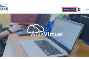 Aula virtual UPO (Universidad Pablo de Olavide)