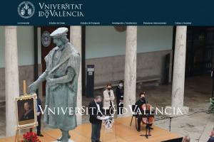 Correo UV (Universidad de Valencia)